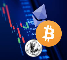 s'investir sur le crypto-monaie