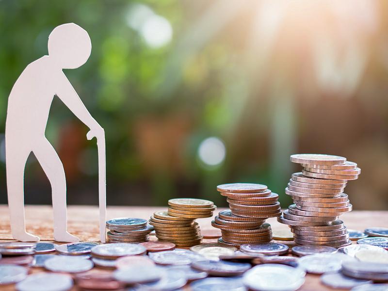 Salariés : épargner pour prévenir la retraite