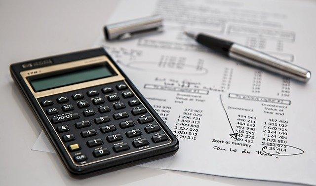La finance en entreprise