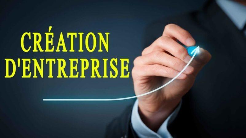 Quel délai pour la création d'une entreprise ?