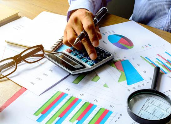 Le métier d'expert-comptable